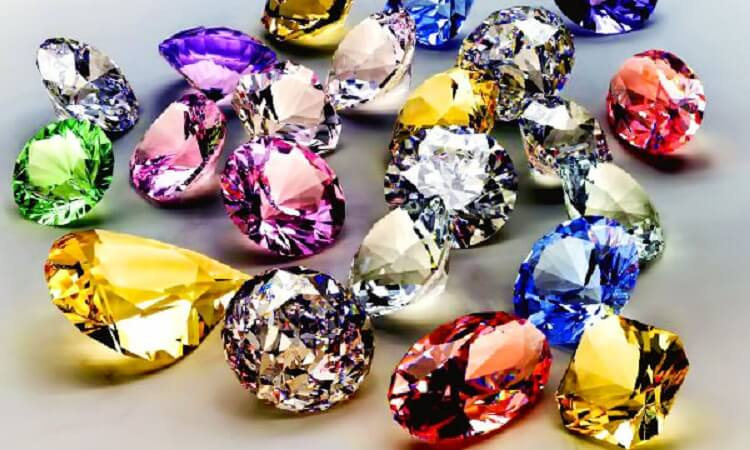 Куда выгодно сдать драгоценные камни - Голд Стандарт